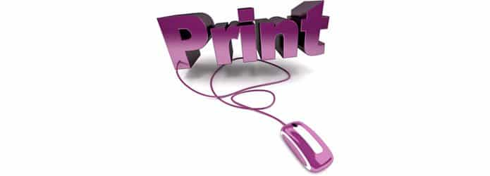 Increase the Efficiency of your Business with Web2print!