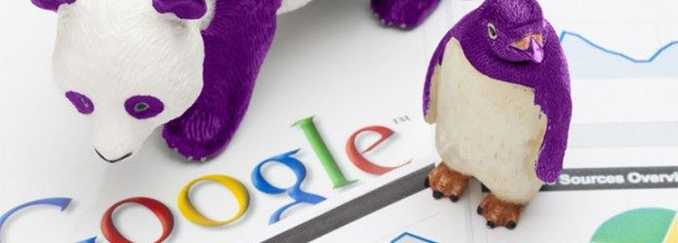 Panda and Penguin - just two of the updates to Google's ranking algorithm that have caused a stir in the SEO world.