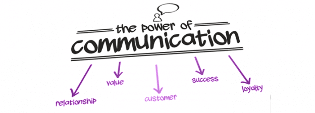 Tone of Voice and brand identity