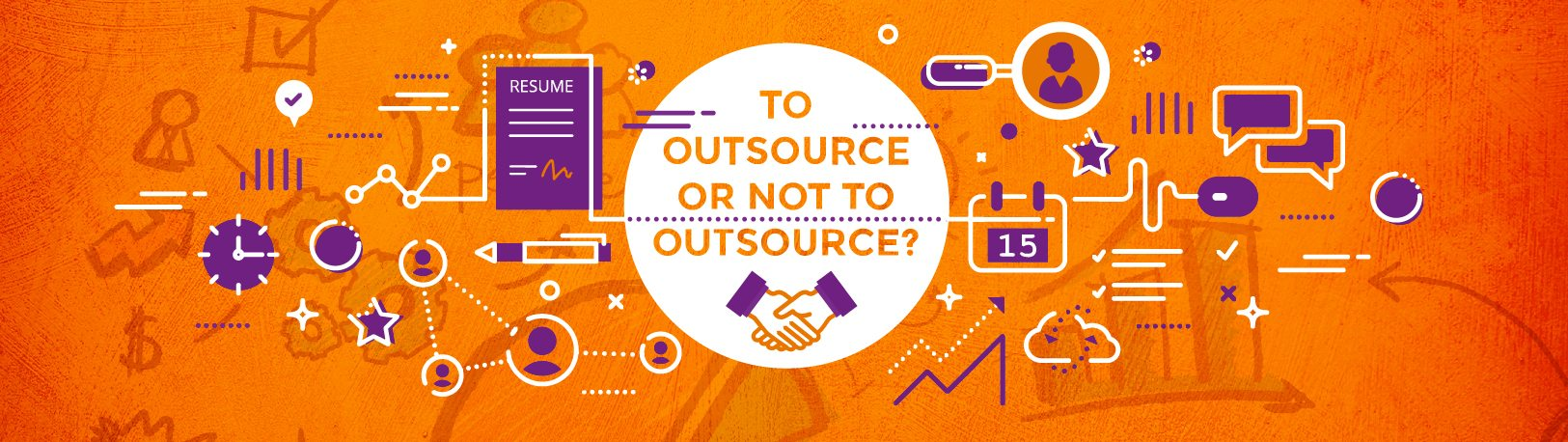 Outsource to a digital marketing agency. How about Clever?