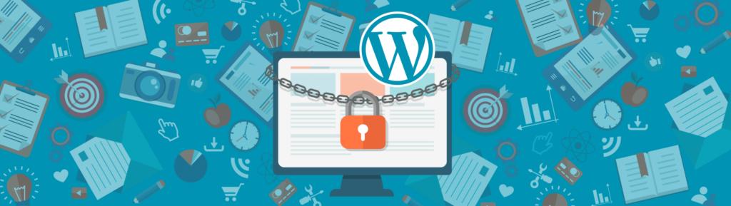Secure Your WordPress Websites