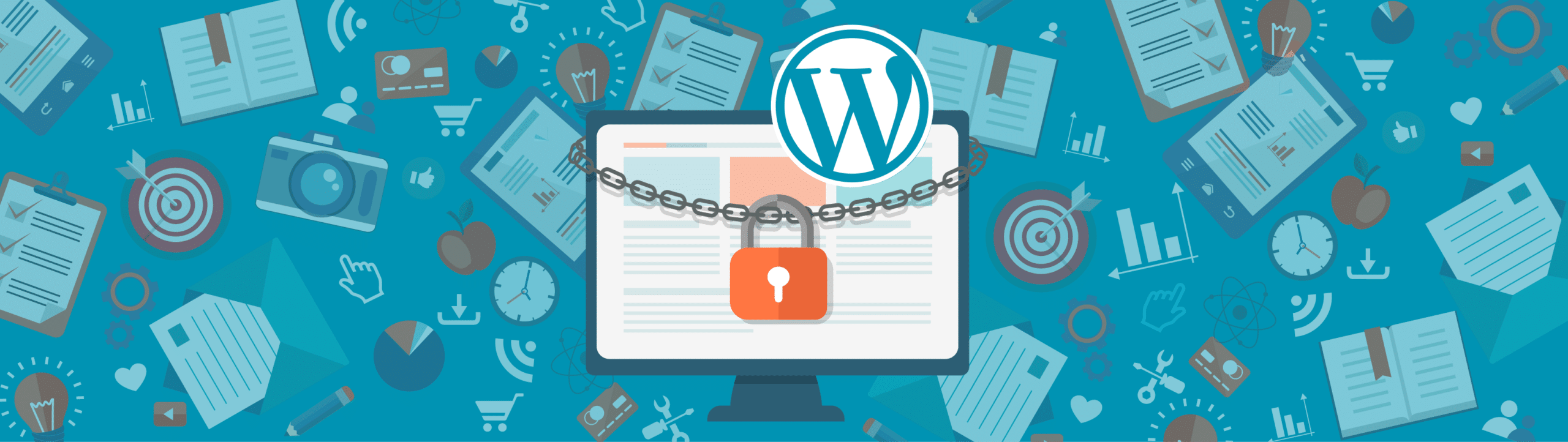 Secure Your WordPress Websites