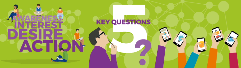 5 Key Questions You Must Ask Yourself About Your Website Audience
