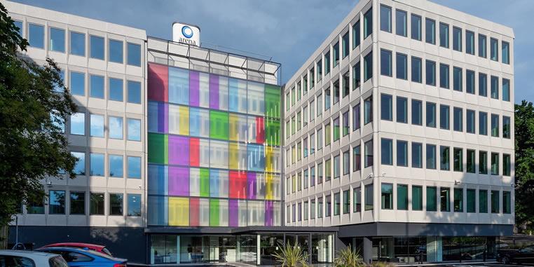 Digital Marketing Agency in Farnborough - Clever Marketing, Abbey House, Farnborough