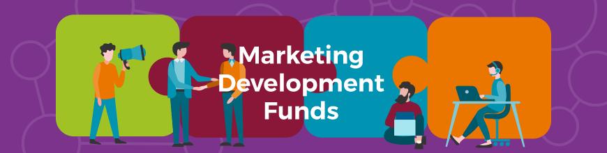 Marketing Development Funds.