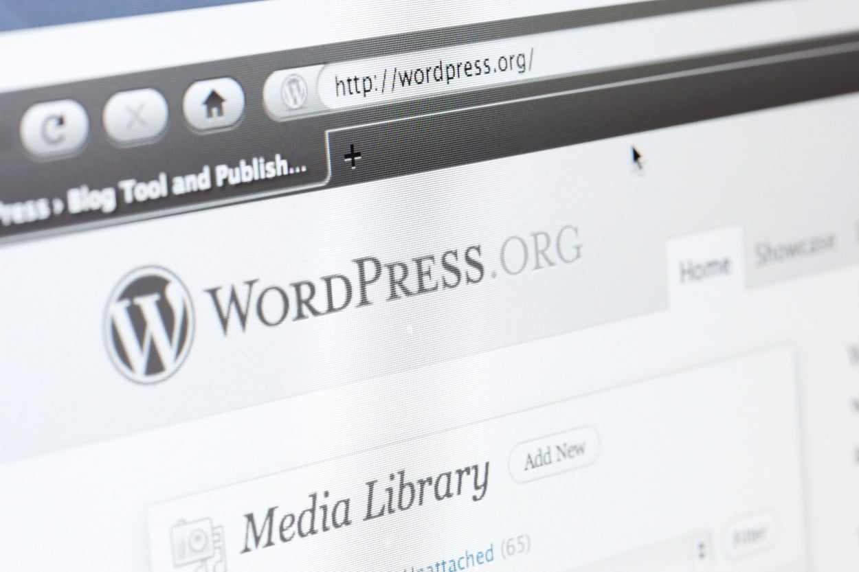 Why our digital agency uses WordPress.